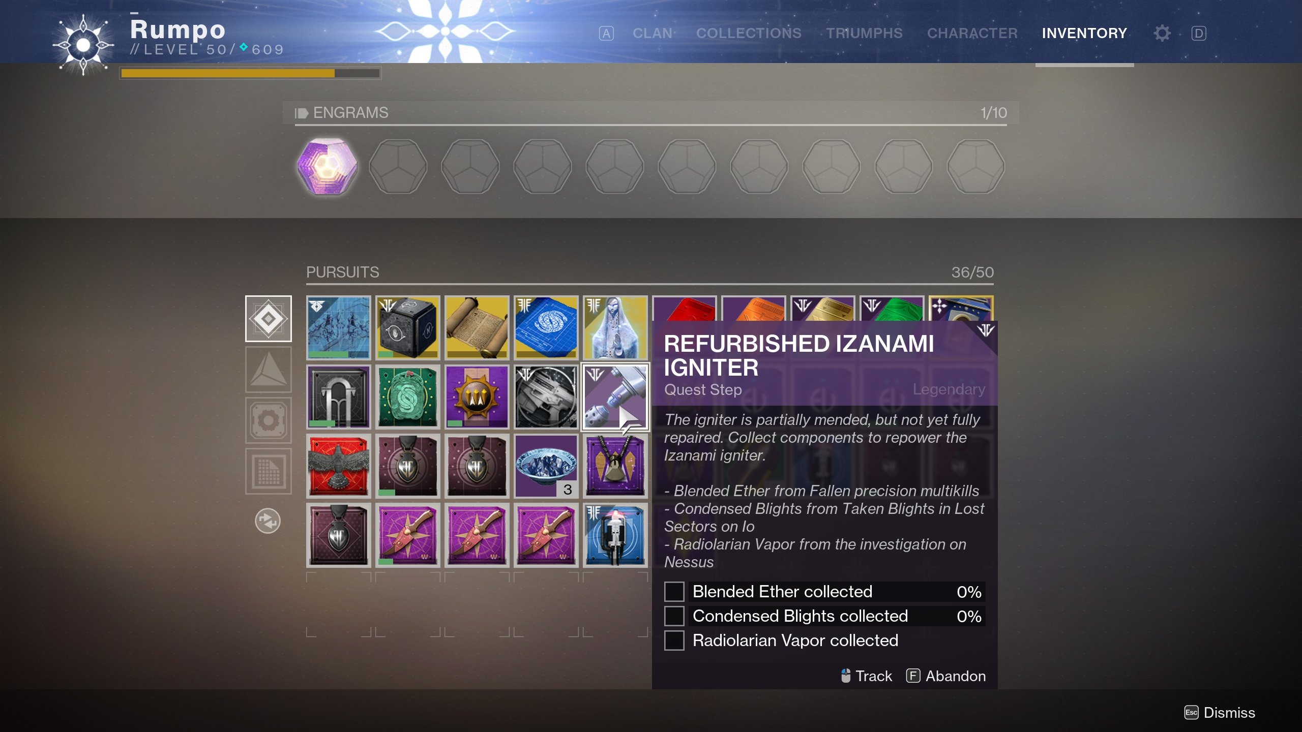How to unlock the Izanami Forge in Destiny 2 | Shacknews
