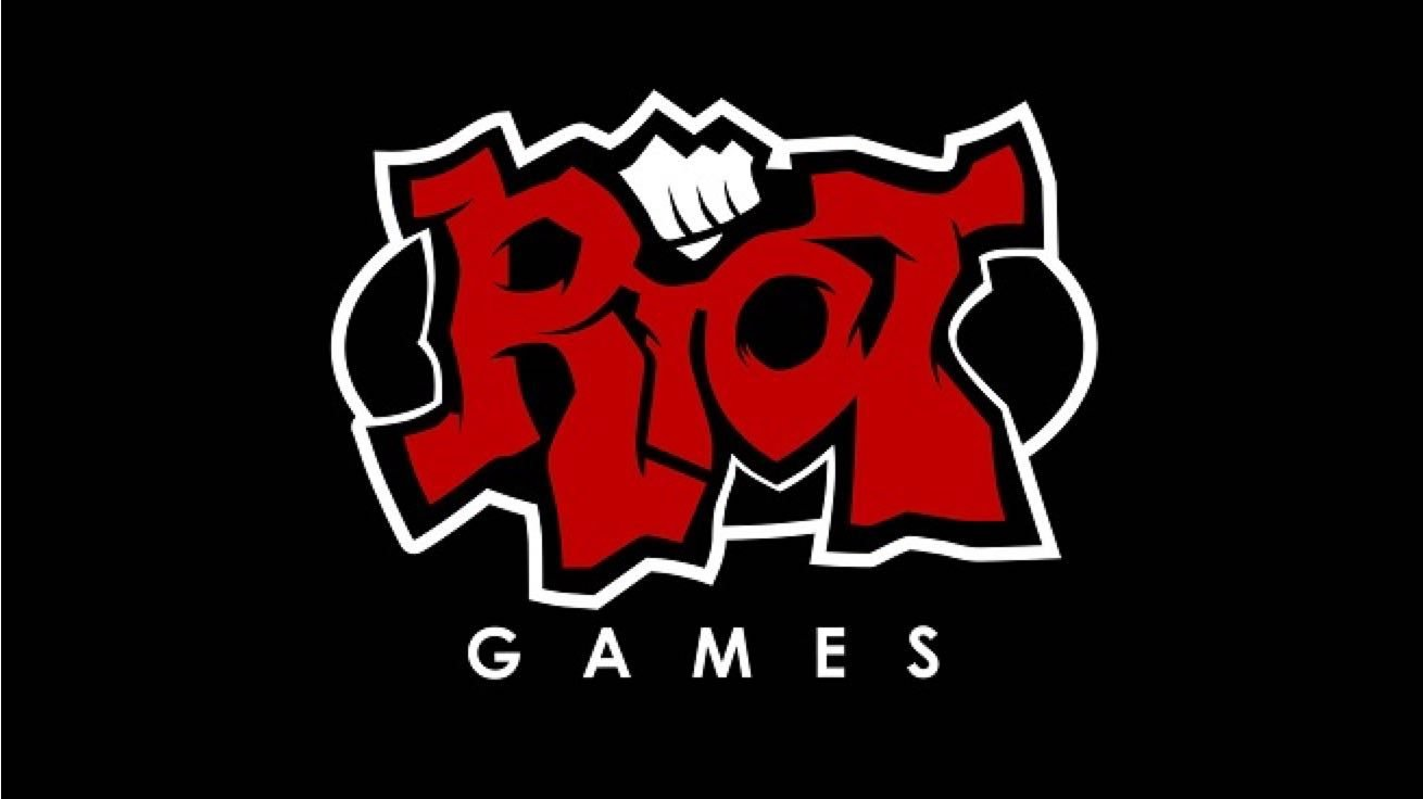 riot games coo scott gelb harrasment suspension butts balls farts