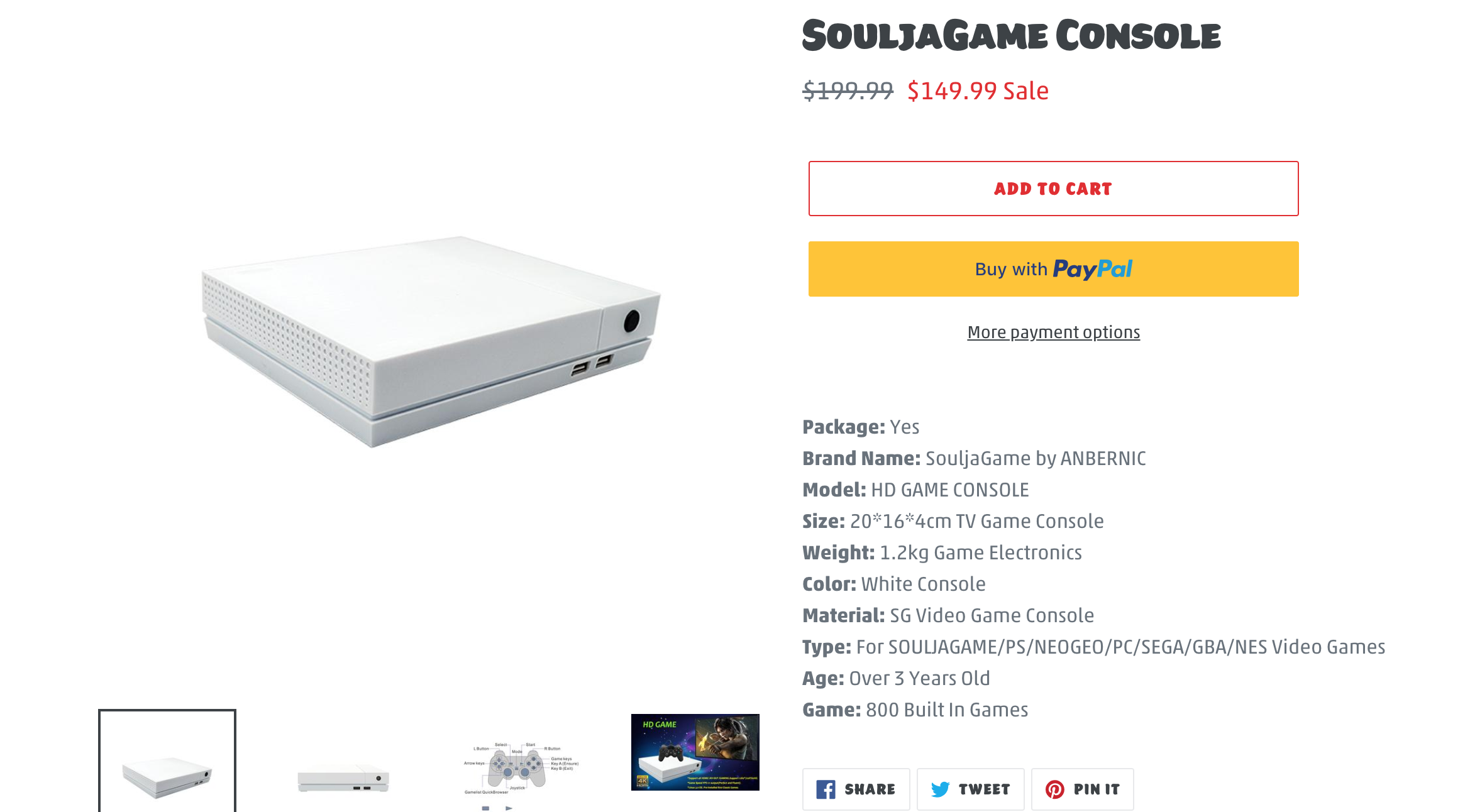 soulja boy launches line of rebranded anbernic emulators shacknews