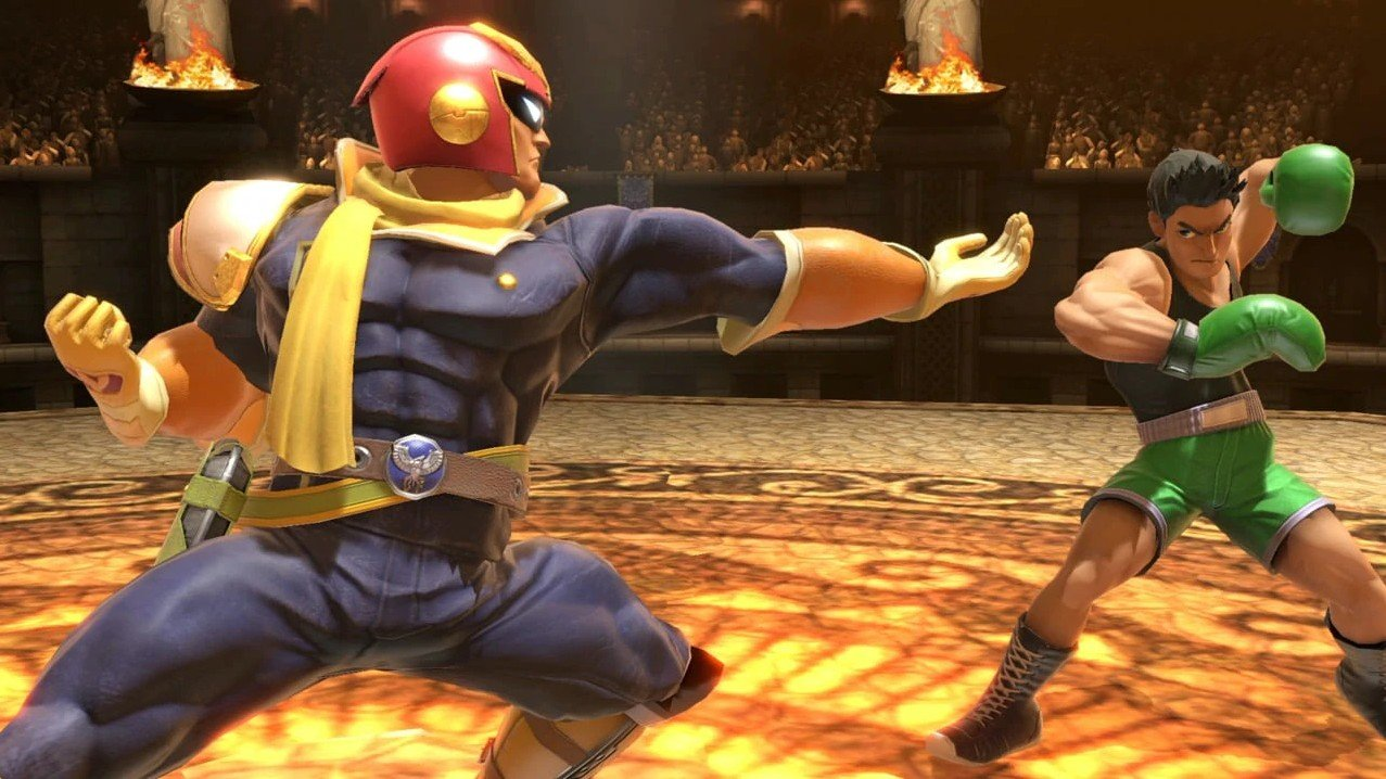 Ultimate Character Profiles - Falcon