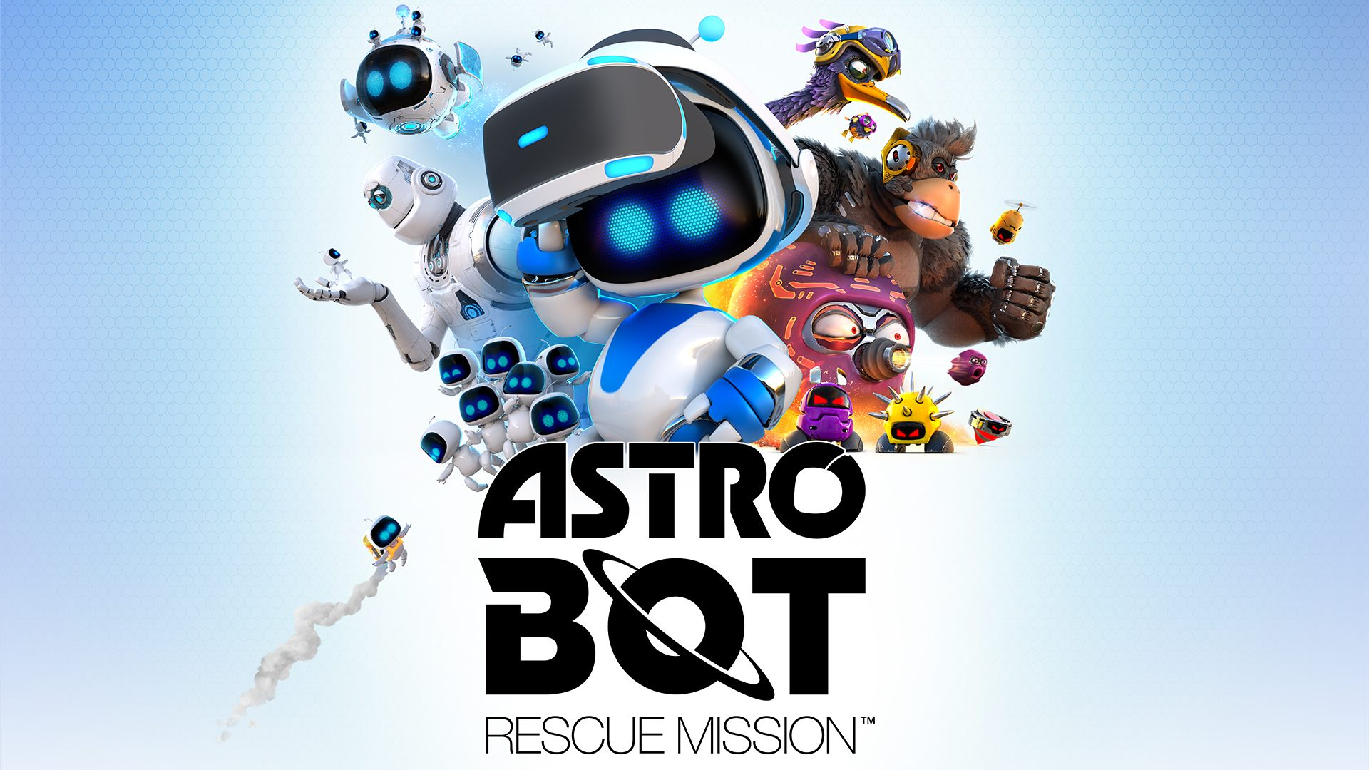 the game awards 2018 astro bot rescue mission best virtual reality augmented game