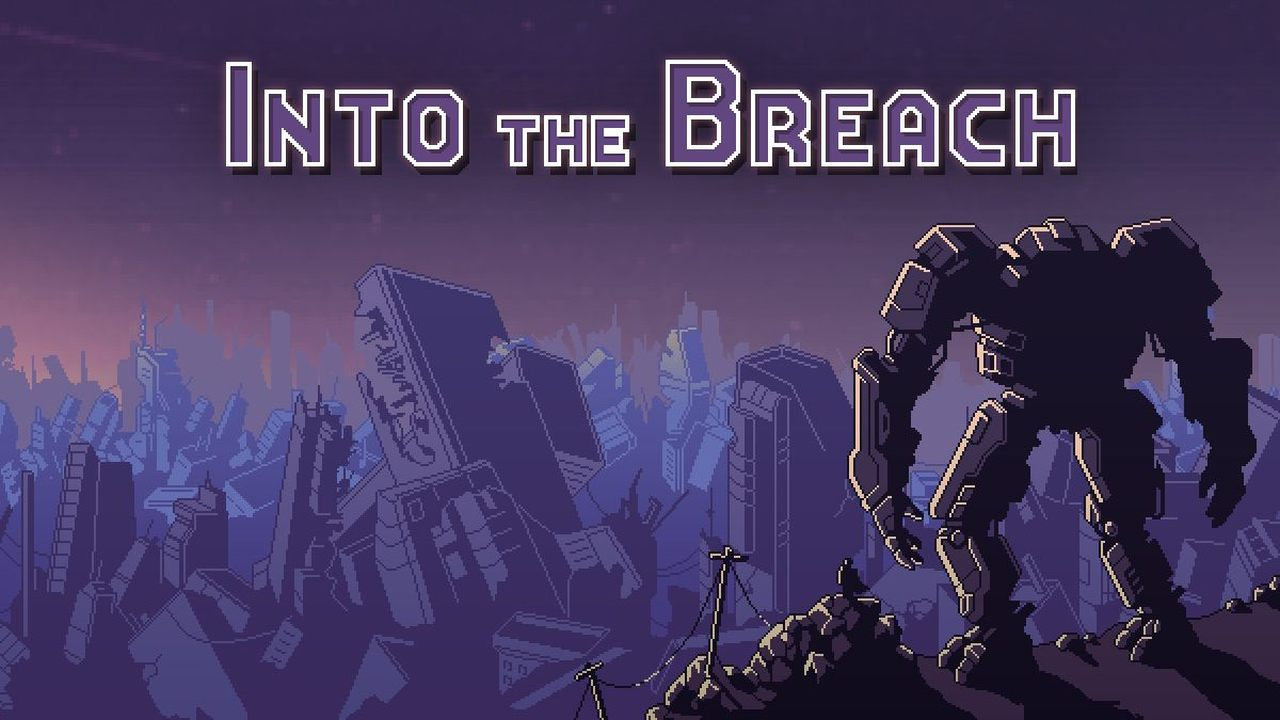 the game awards 2018 into the breach best strategy game