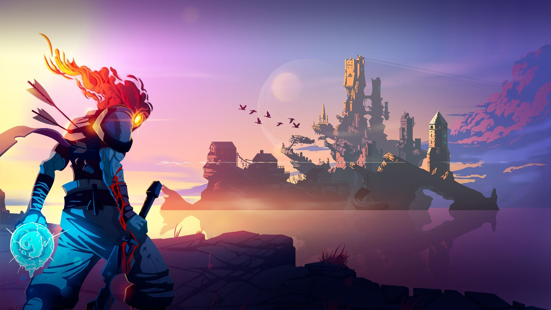 the game awards 2018 dead cells best action game