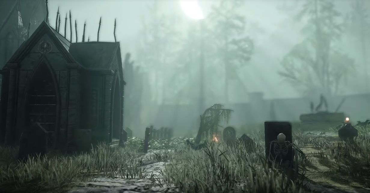 warhammer vermintide 2 return to ubersreik dlc launch trailer