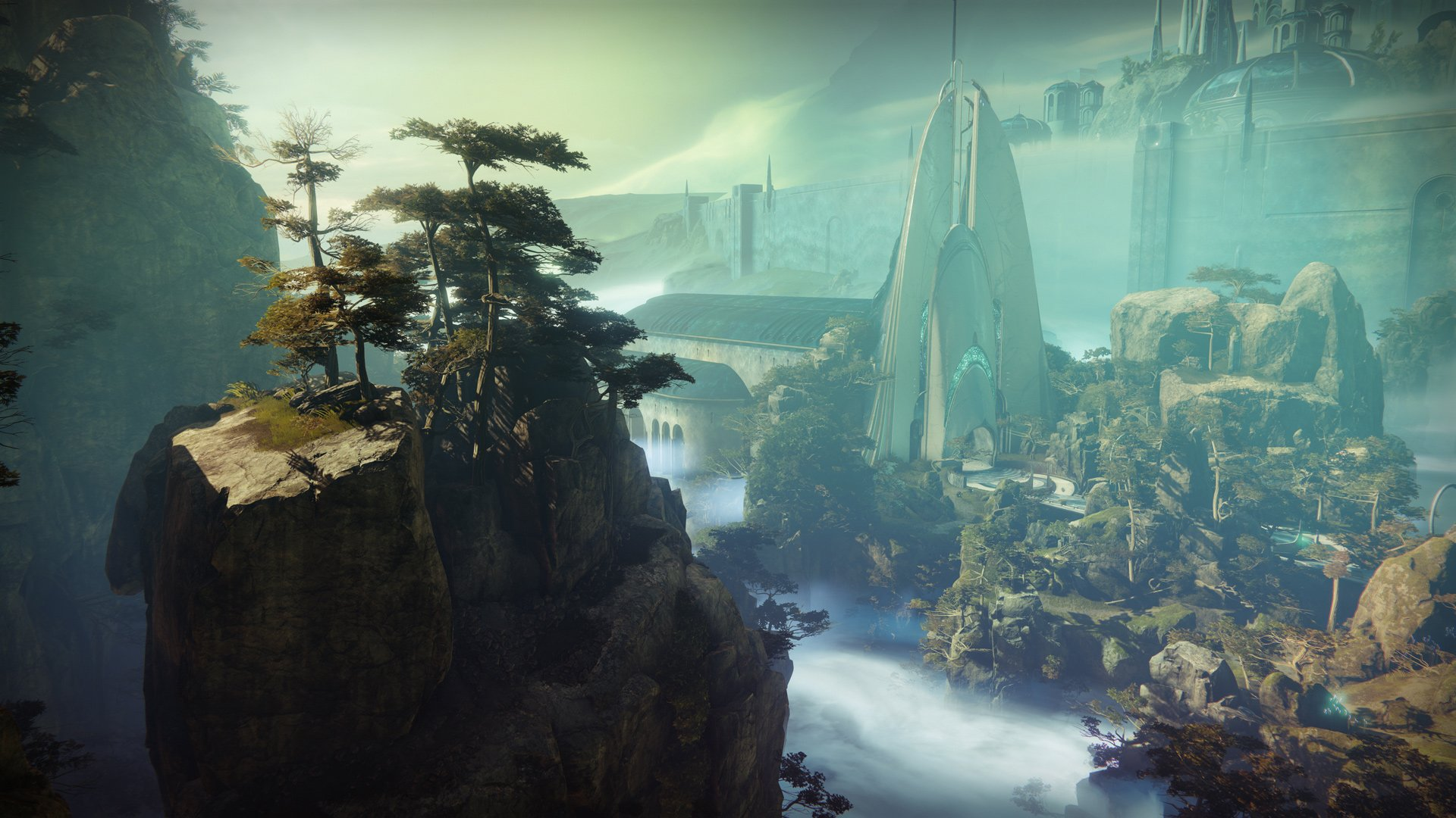 Destiny 2 Ascendant Challenges Schedule and Locations