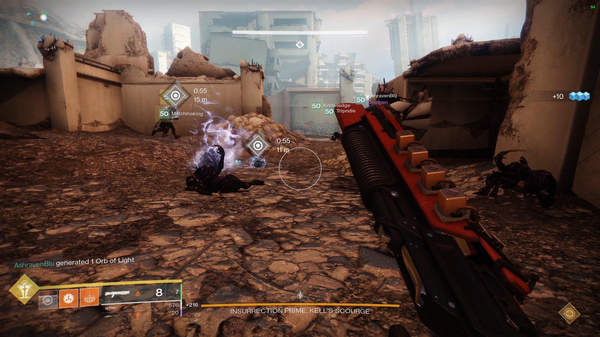 Scourge of the Past raid guide - Destiny 2 | Shacknews