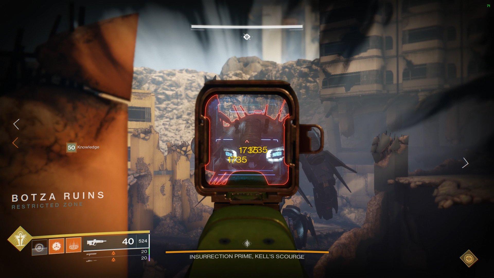 Scourge of the Past raid guide - Destiny 2   Shacknews