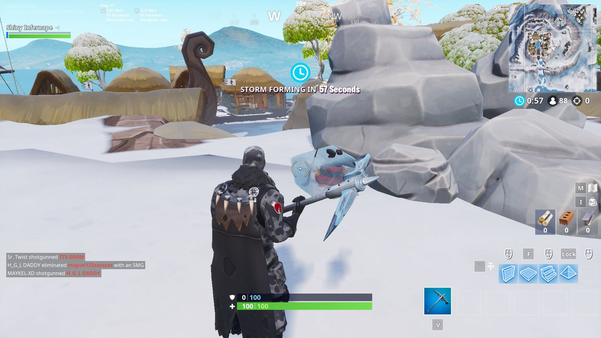 Where To Search Chilly Gnomes In Fortnite Season 7 Shacknews