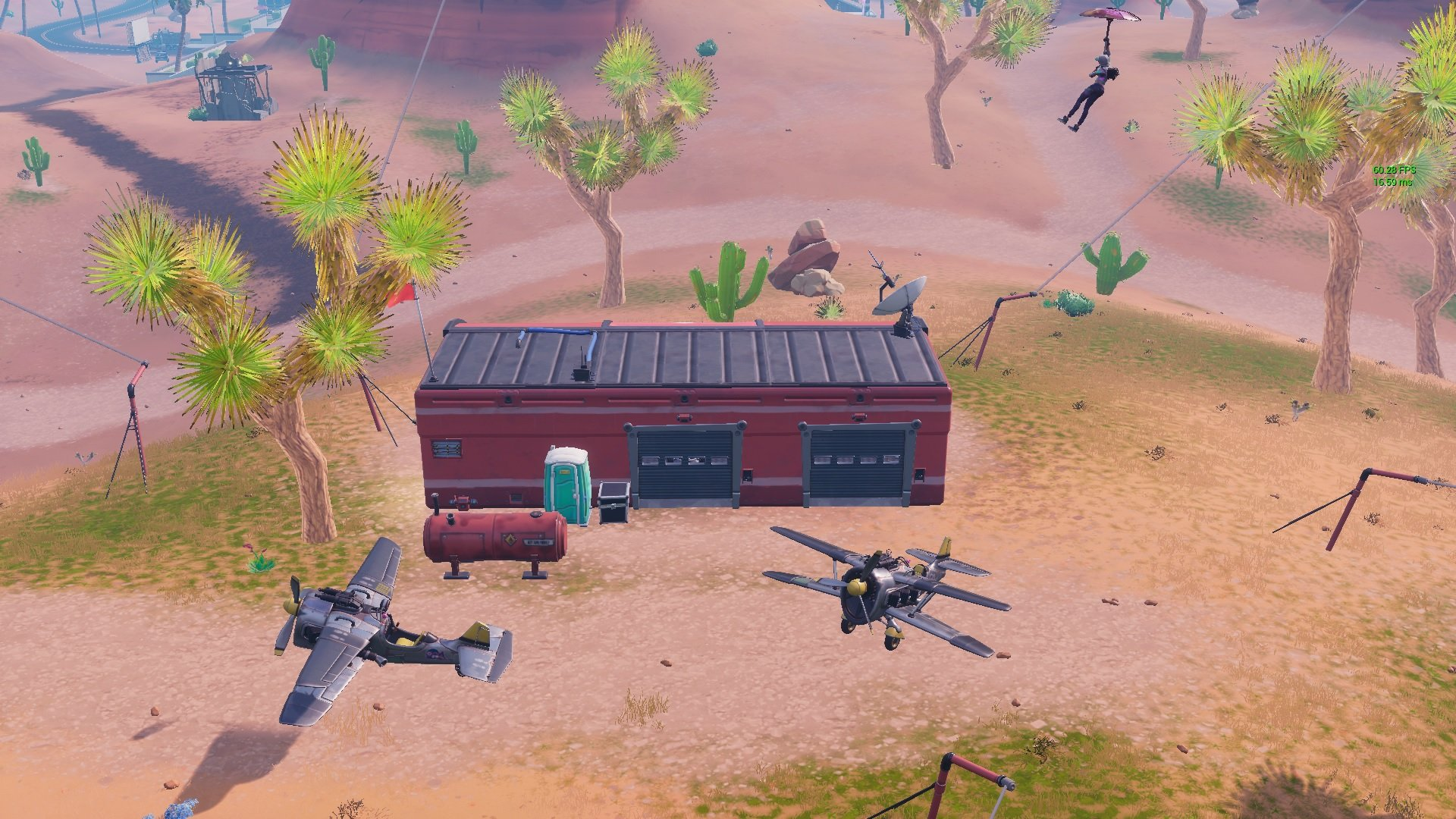 in total there are 7 expedition outposts on the battle royale map you will have to visit all of them to complete the challenge - all expedition outposts fortnite season 7
