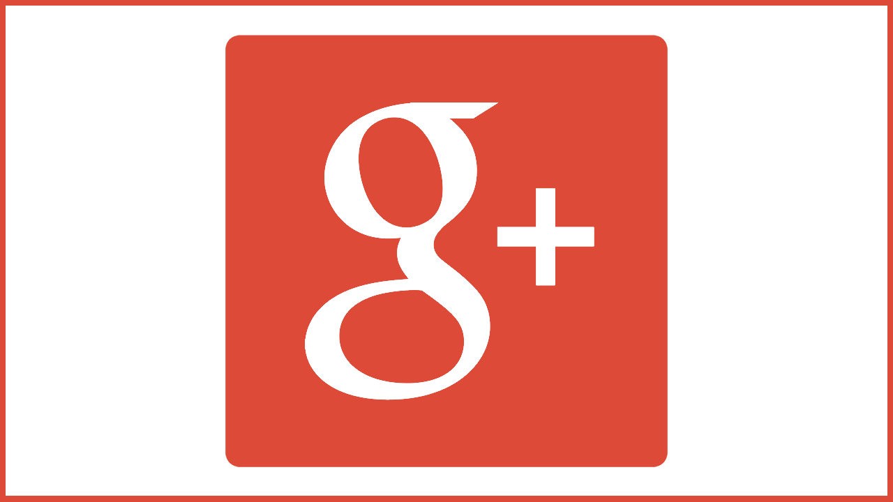 Back up your Google Plus data and download the archive