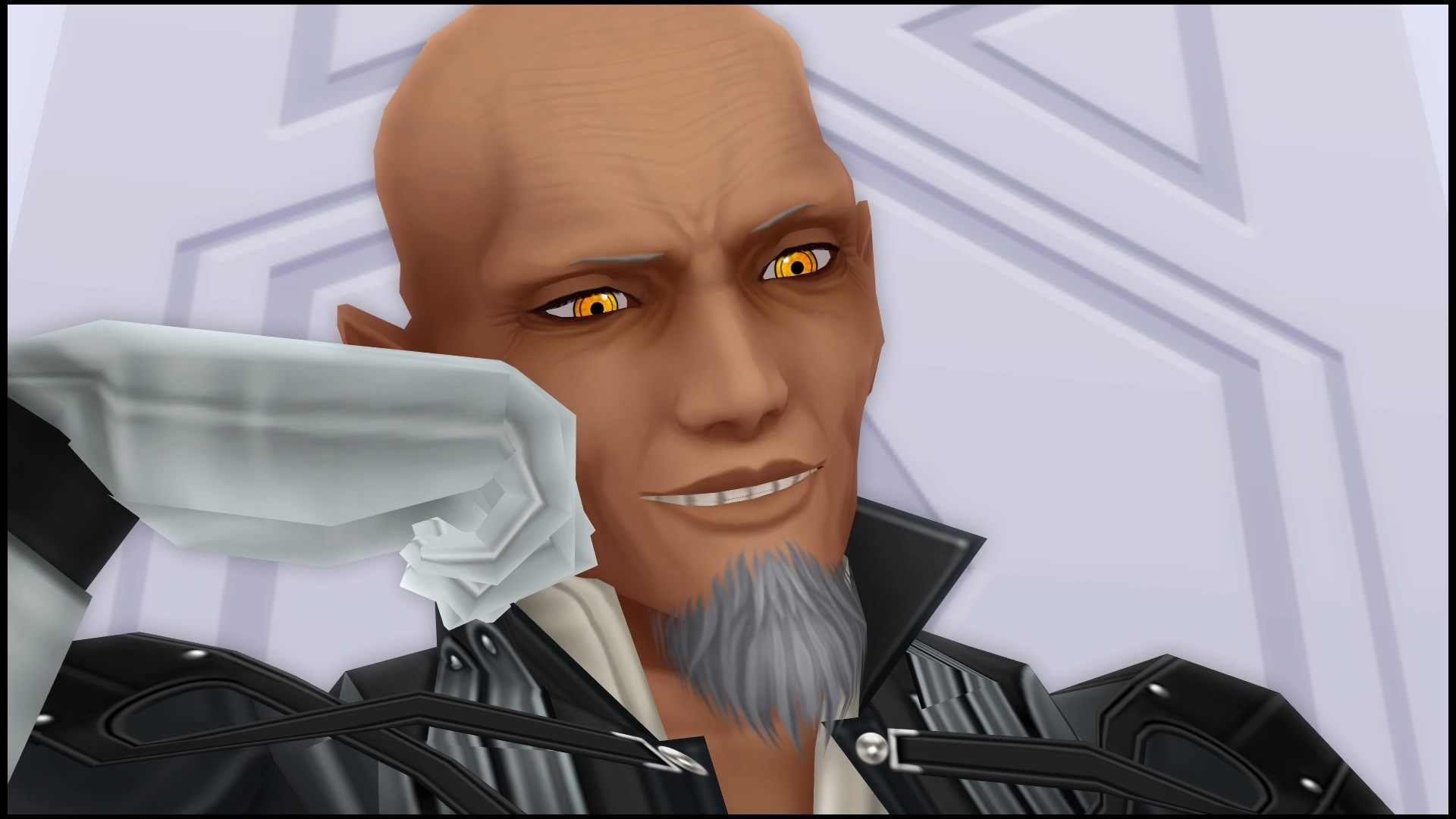 Kingdom Hearts for Dummies - Xehanort