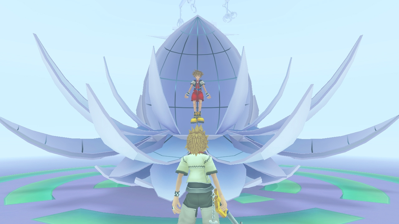 Kingdom Hearts for Dummies - Roxas