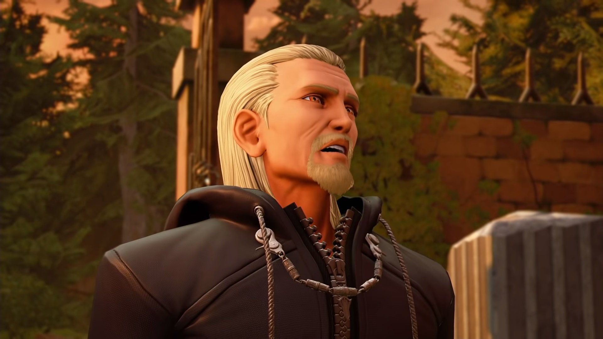 Kingdom Hearts for Dummies - Ansem the Wise