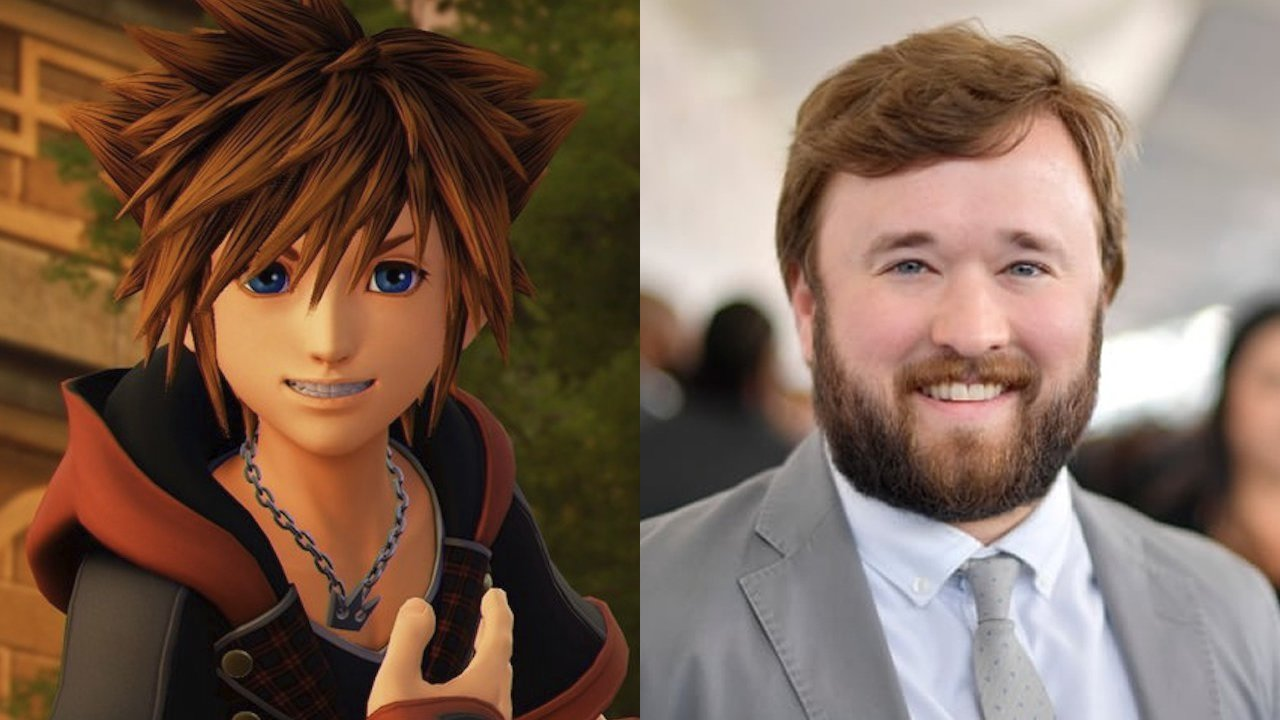 kingdom hearts 3 toy story voice actors