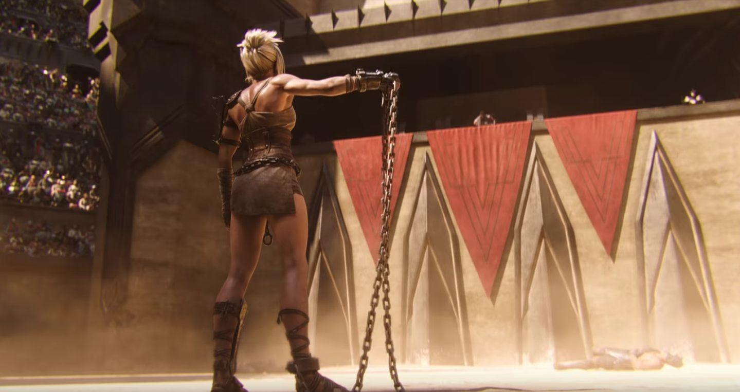 league of legends riot games music video awaken valeria broussard