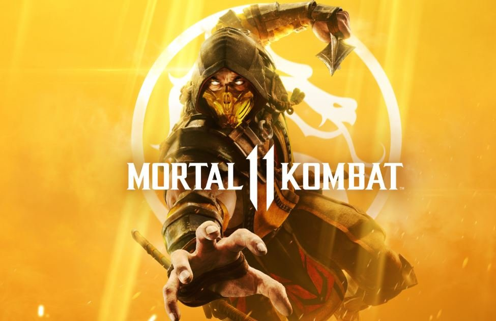 MK 11 Closed Beta arrives in March