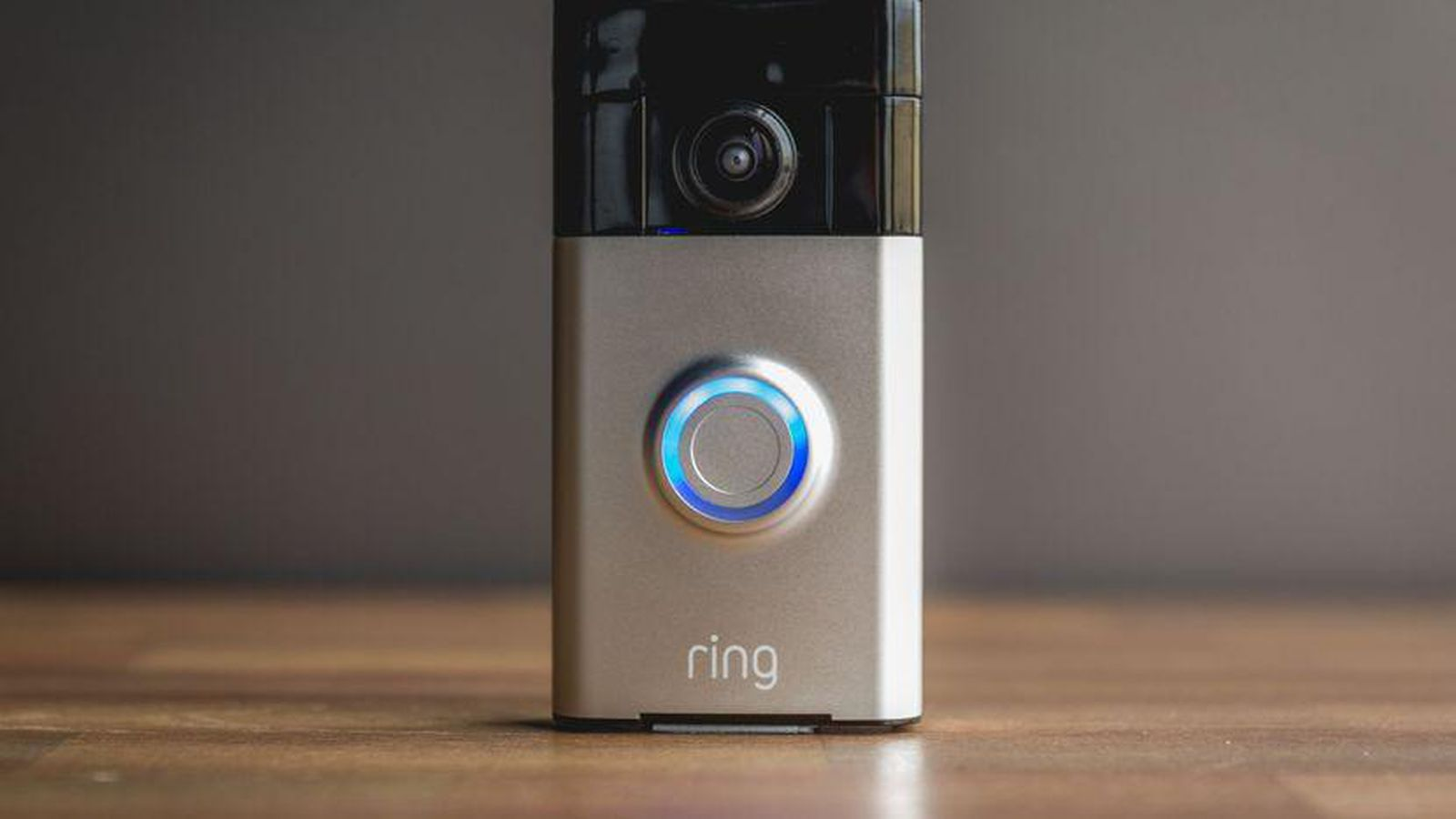 Ring Doorbell Product Interview