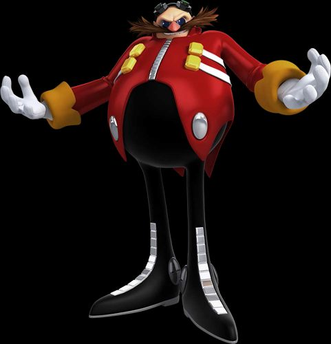 team sonic racing final team dr robotnik eggman zavok metal sonic