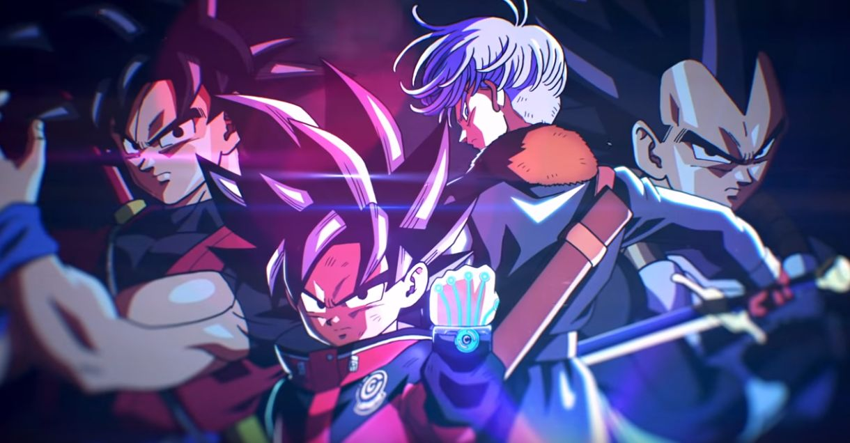 super dragon ball heroes world mission nintendo switch pc reveal announcement