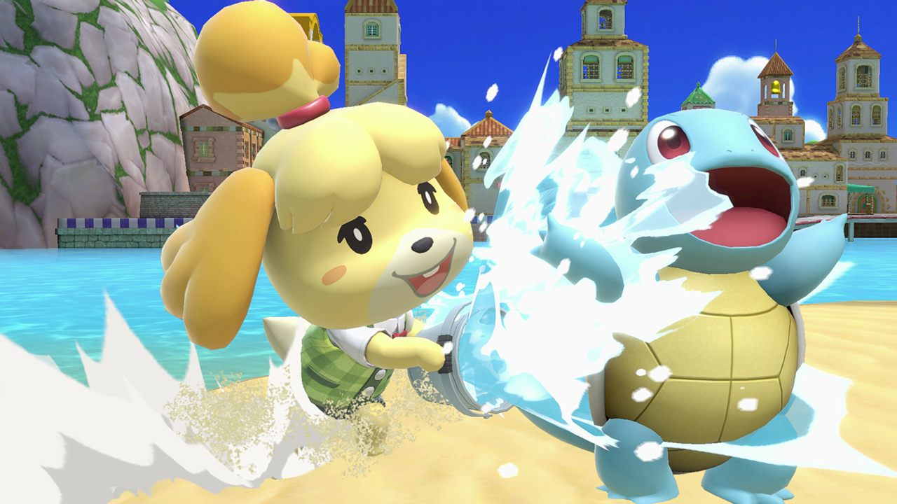 super smash bros ultimate 12 million sales nintendo switch one month