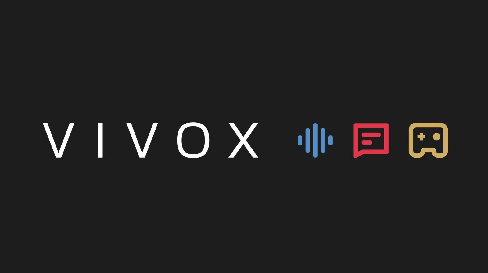 vivox voice text chat unity technologies acquisition