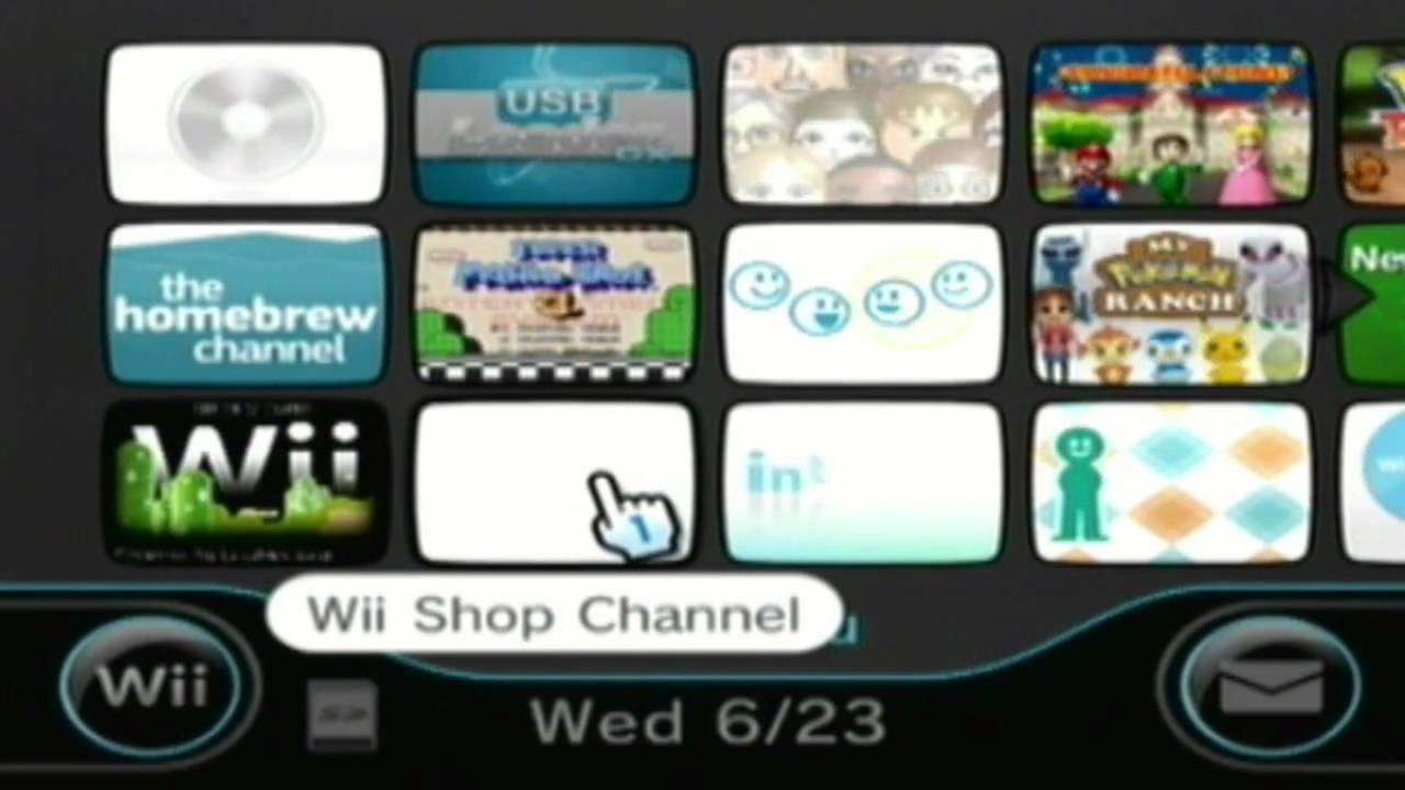 Wii Shop Channel shuts down forever today | Shacknews