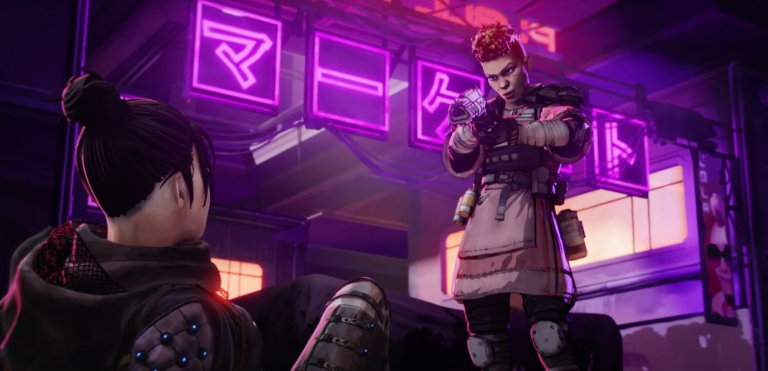 apex legends new characters heroes 25 million players