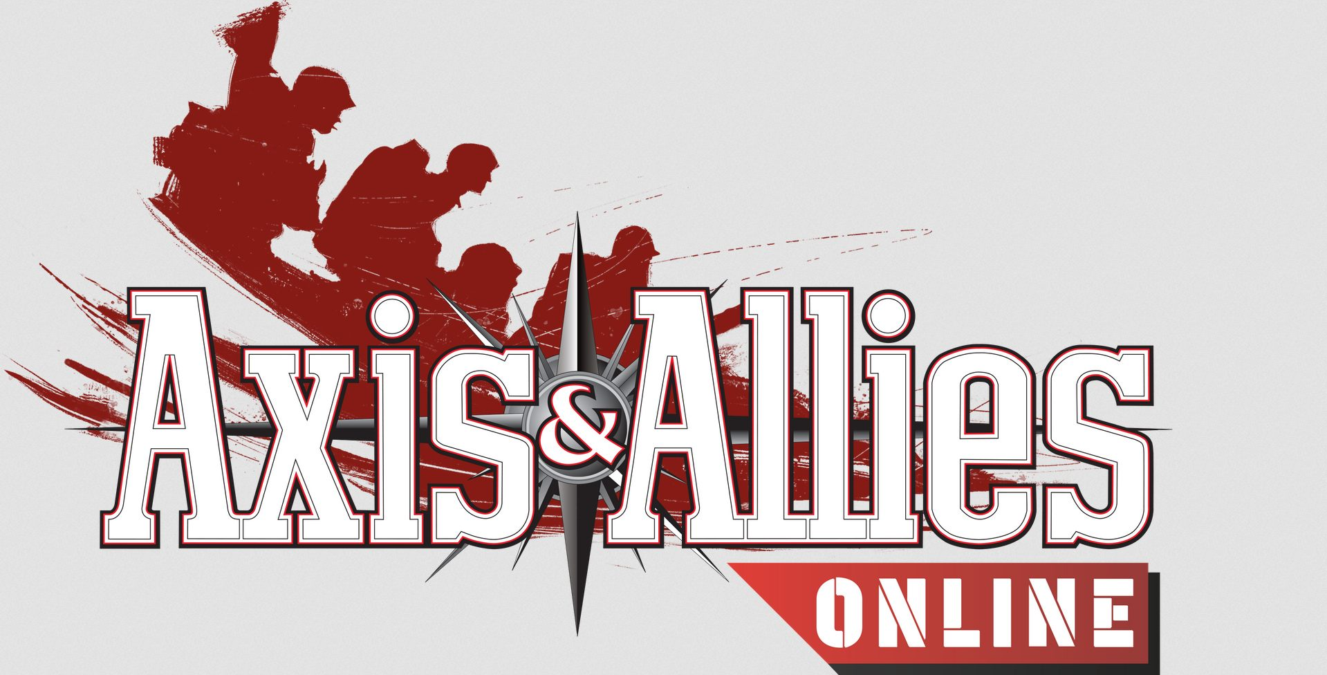 Axis and Allies Online digital tabletop board game