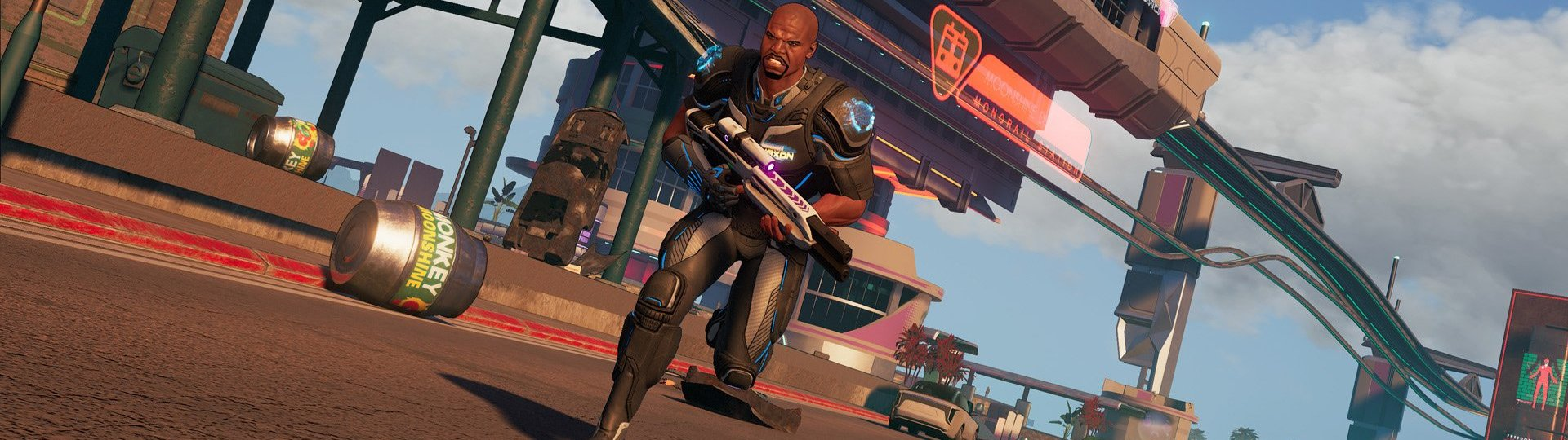 crackdown 3 game guides basic beginner