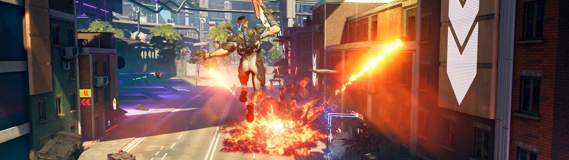 crackdown 3 game guides how to