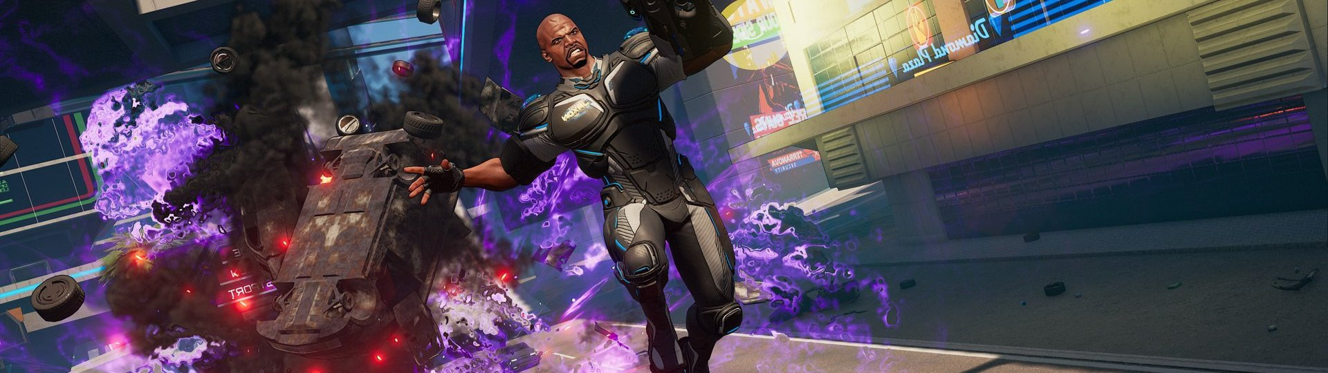 crackdown 3 game guides mission quest walkthrough