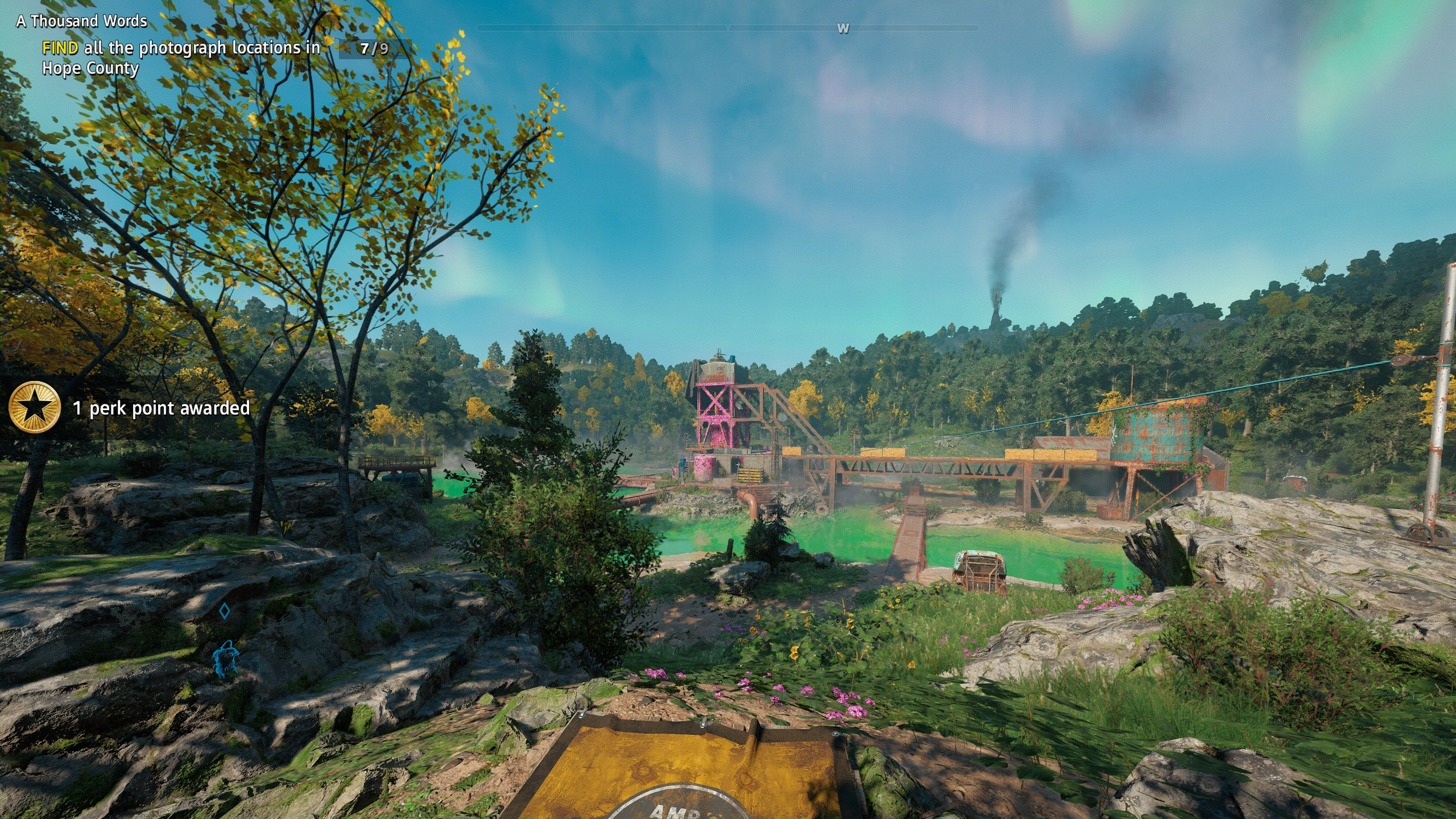 Dear Photograph Locations In Far Cry New Dawn Shacknews