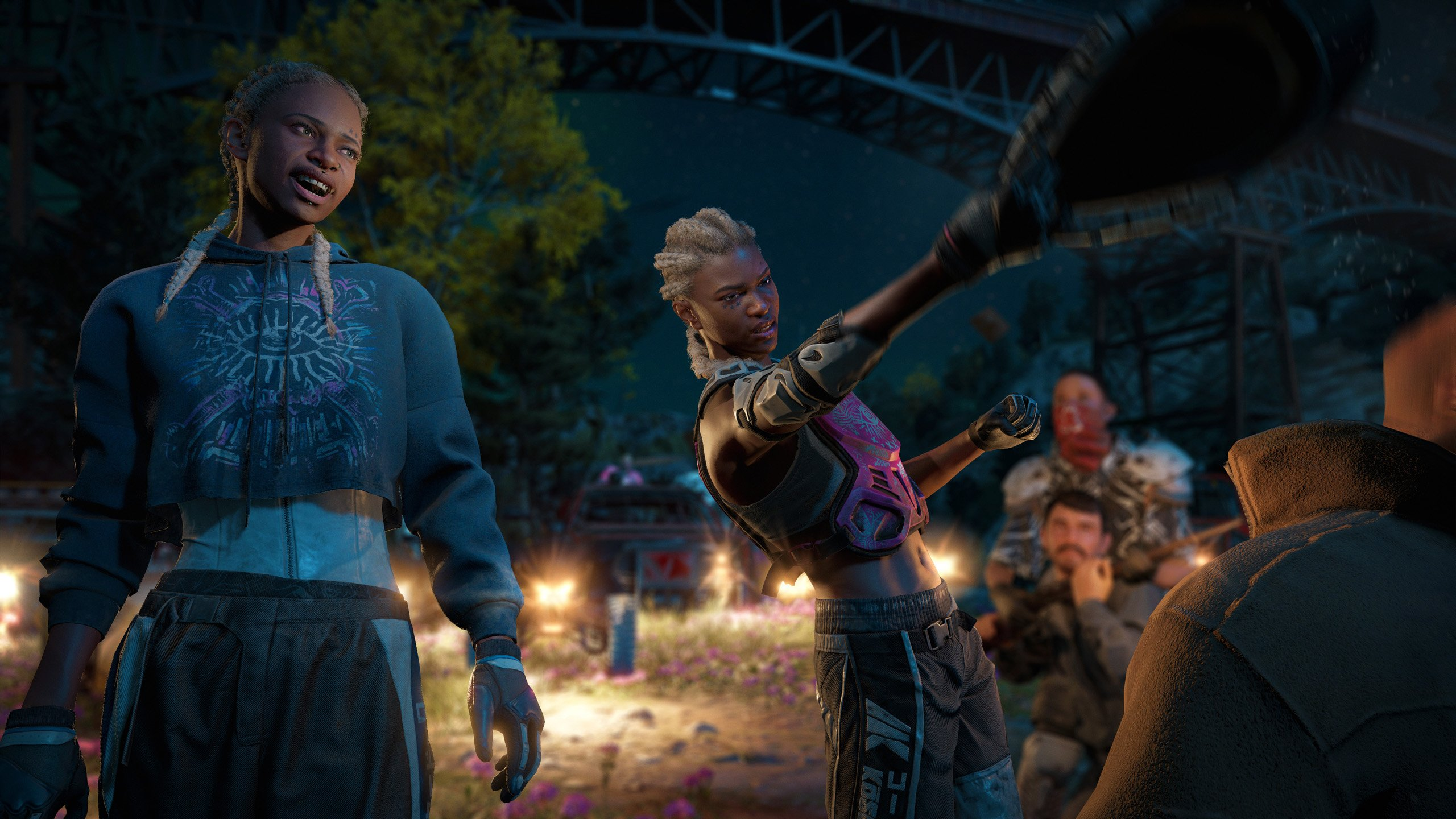 Far Cry New Dawn Review Score