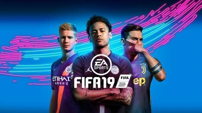FIFA 19 UEFA Champions League update