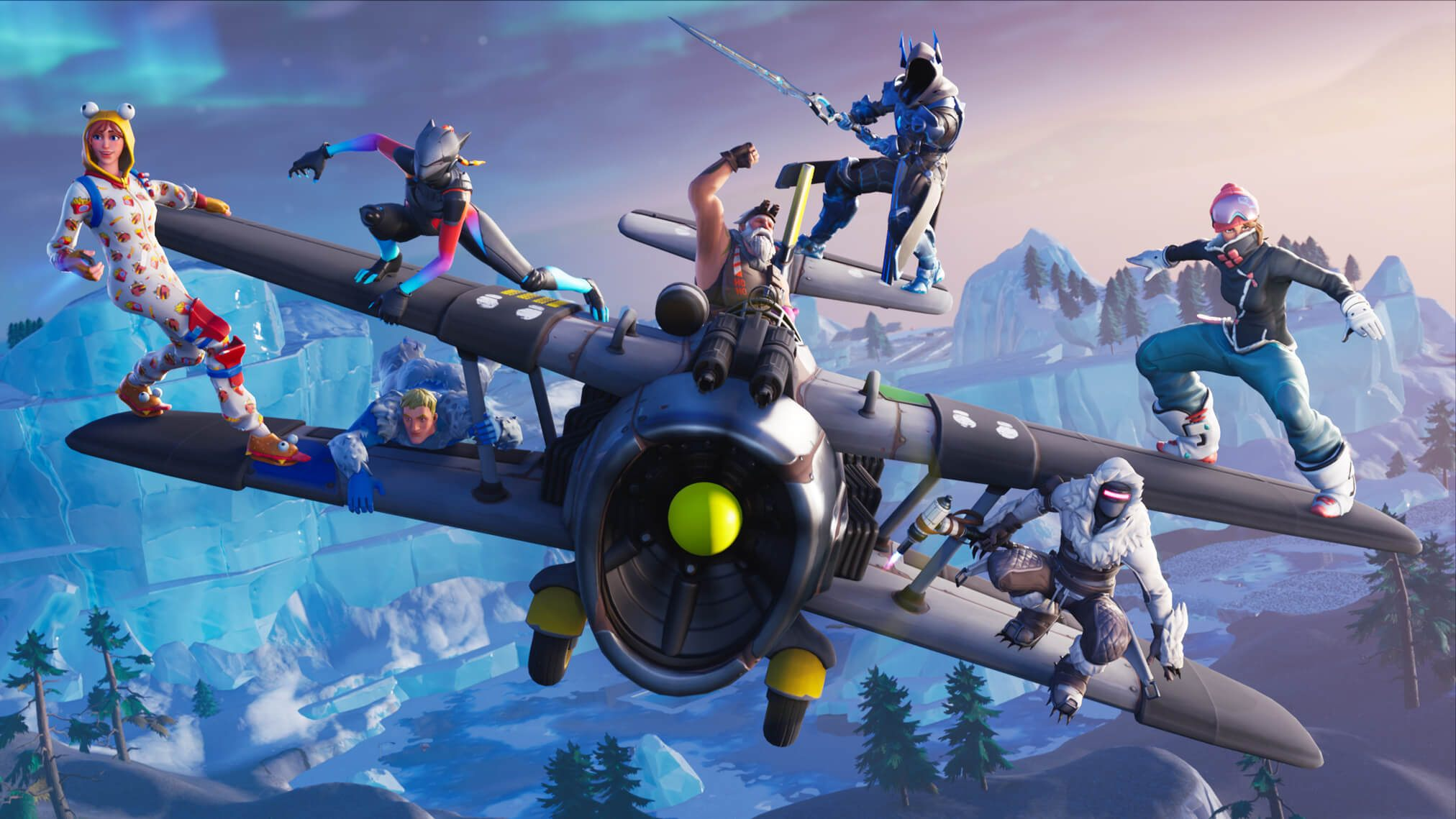 Fortnite World Cup 2019 With 30 Million Prize Pool Announced