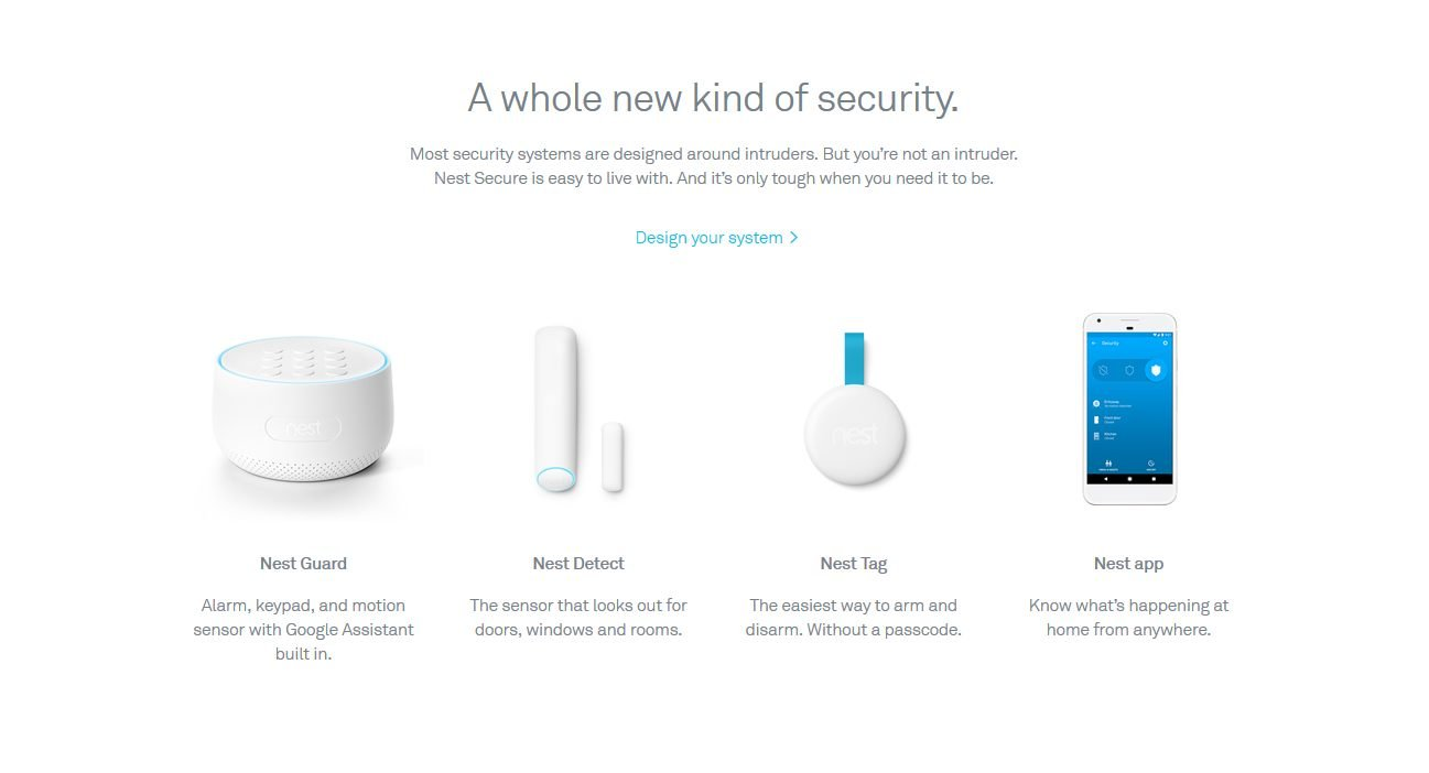 Google Forgot To Tell Nest Secure Buyers About Its Hidden Mic