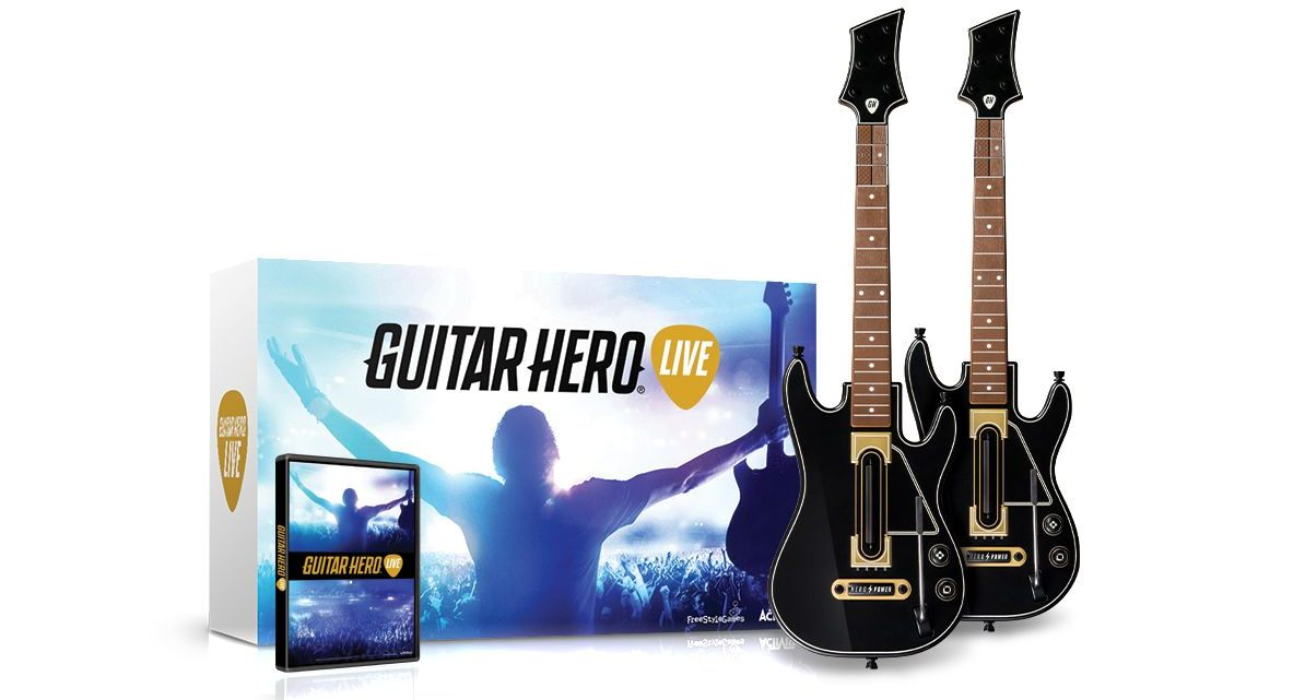 guitar hero live refund activision