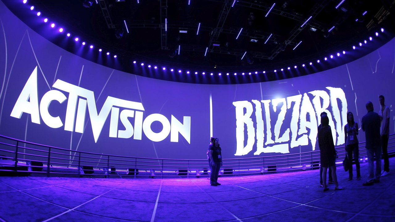 Probably skip on any Activision Blizzard job listings for the time being.