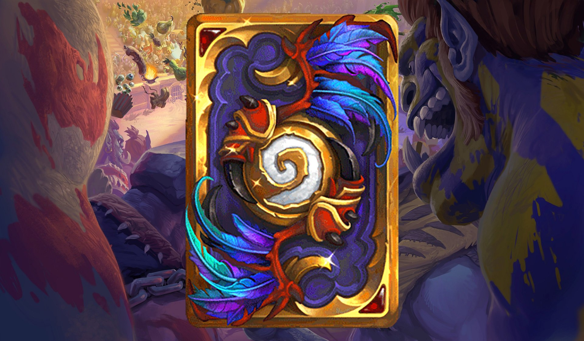 Hearthstone: Mark of Hakkar