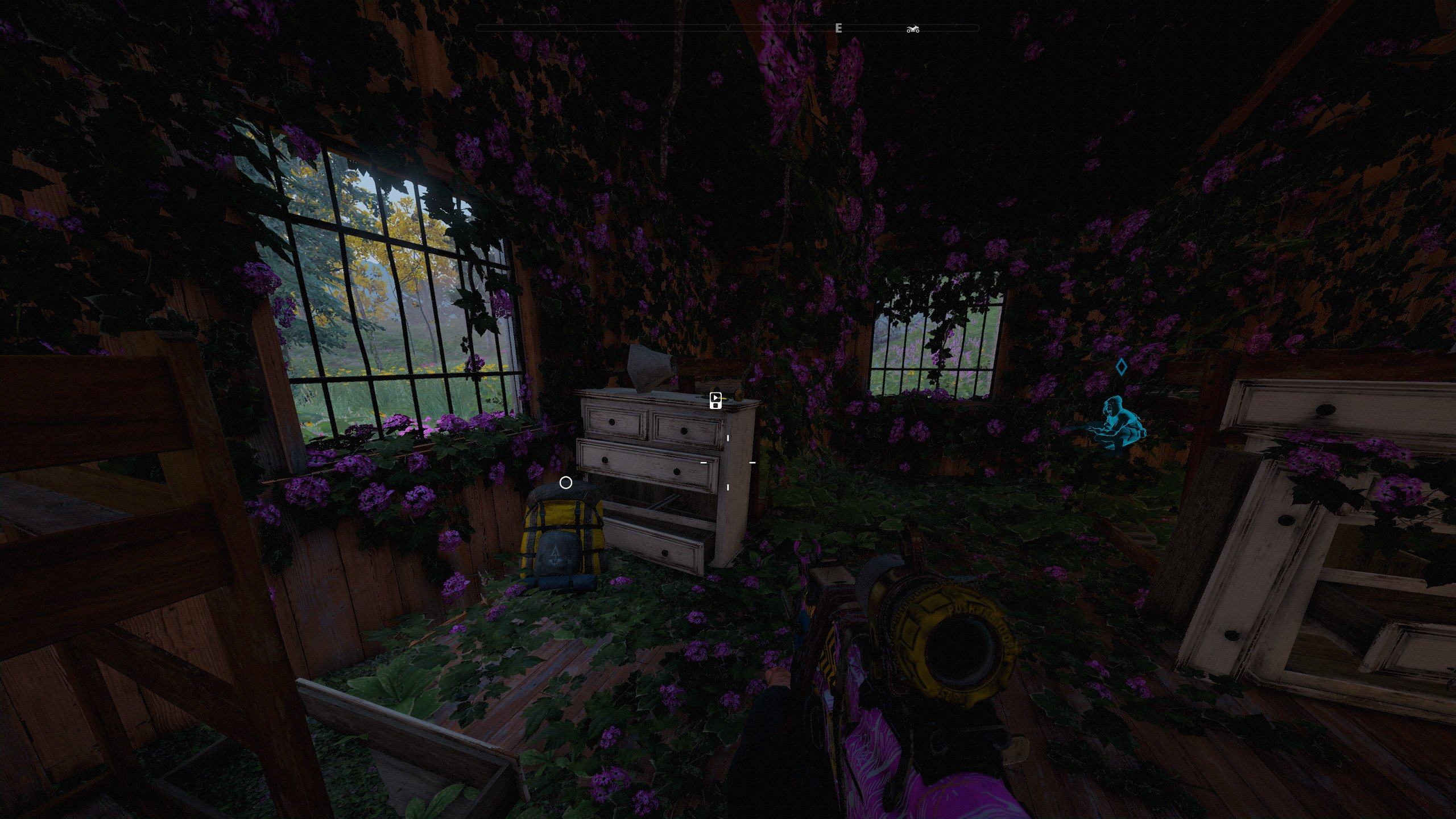 far cry new dawn music player 9 location