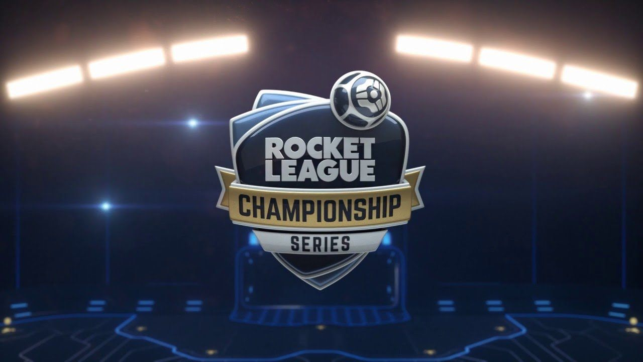 Rocket League Psyonix TBS broadcast tv event deal