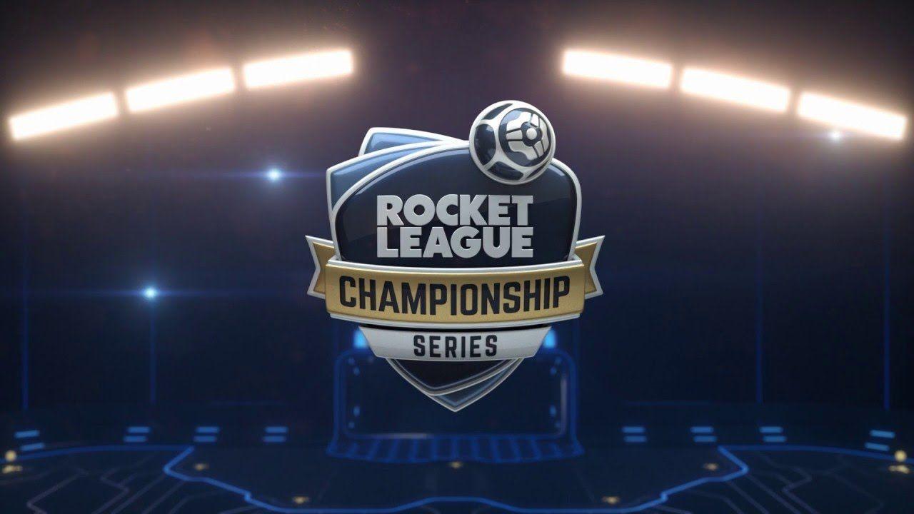Rocket League Psyonix TBS broadcast tv event deal