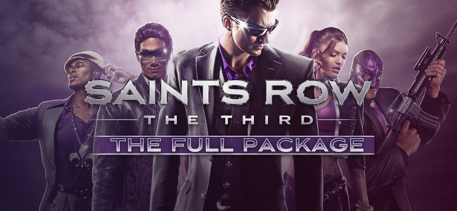Saints Row The Third Full Package Nintendo Switch release date