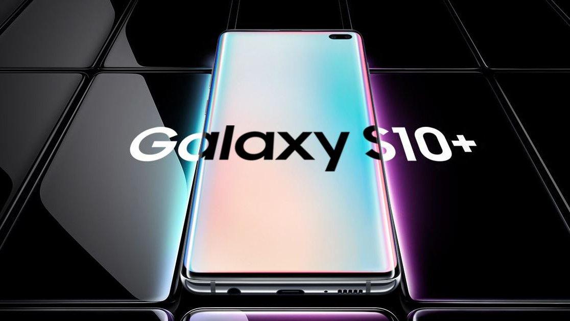Samsung Galaxy S10 specs