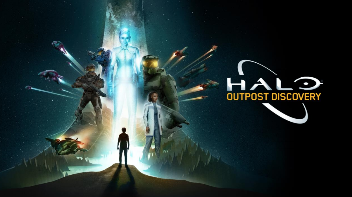 Halo: Outpost Discovery is a new fan event.
