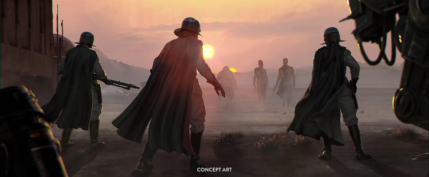 star wars amy hennig canceled game disney contract