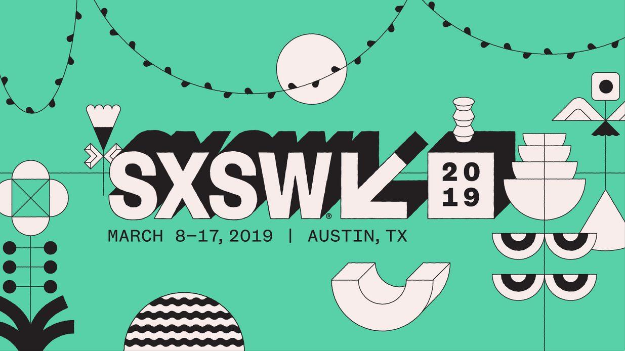 sxsw 2019 dates festival conference schedule