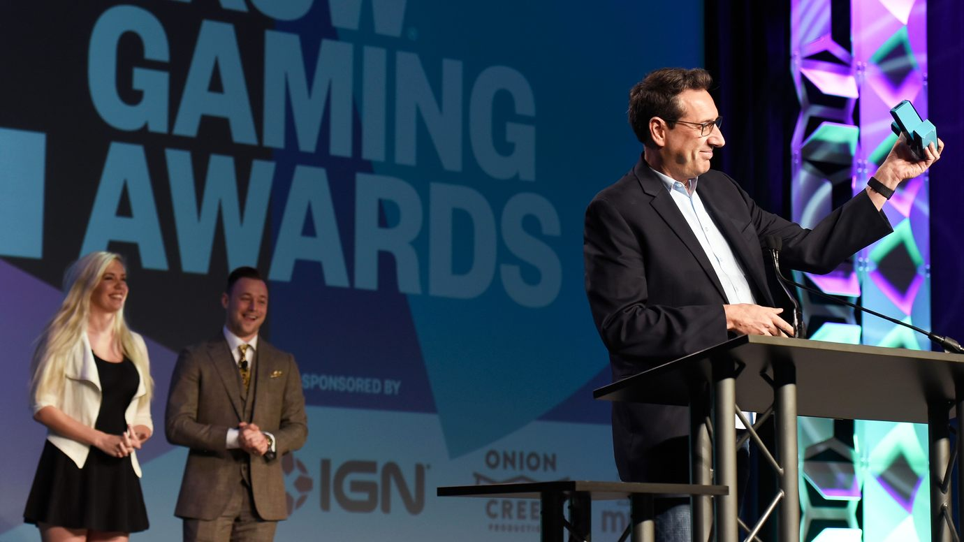 sxsw 2019 gaming awards nominees categories revealed announced finalists