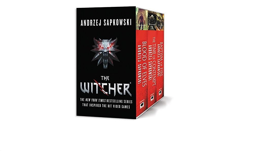 andrzej sapkowski the witcher cd projekt red compensation deal contract money
