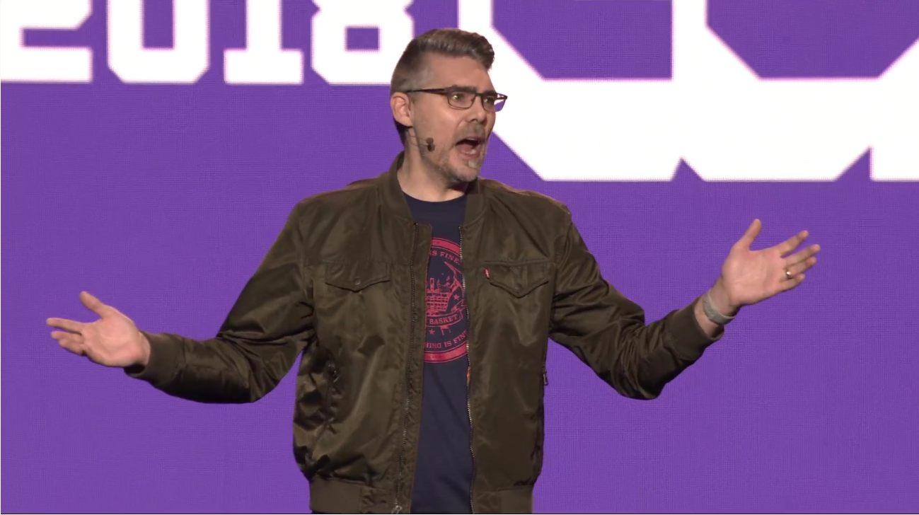 TwitchCon 2019 announced return San Diego dates